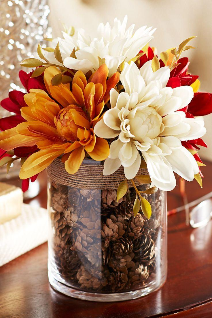 279 best Fall/Thanksgiving Decor images on Pinterest ...