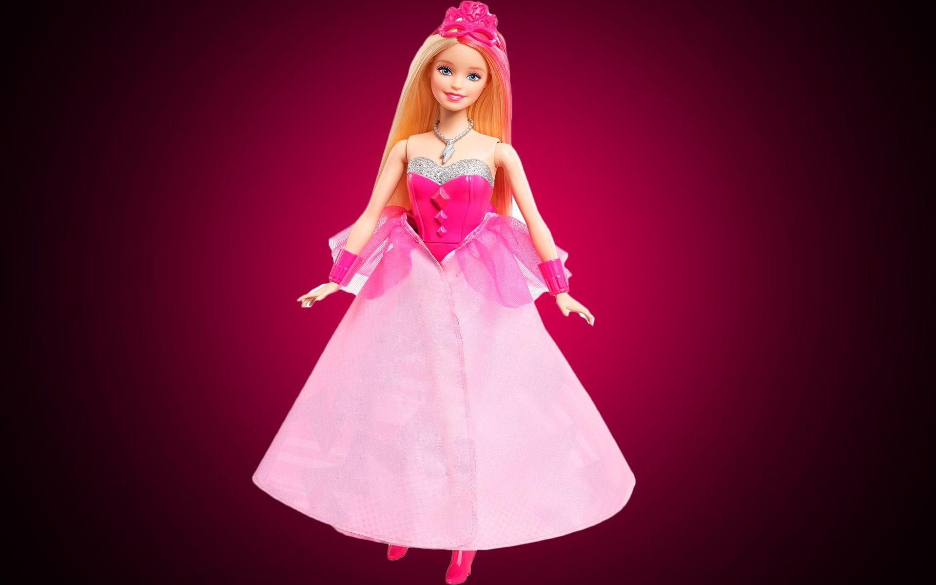 Latest Wallpapers Of Barbie Doll Wallpaper Cave