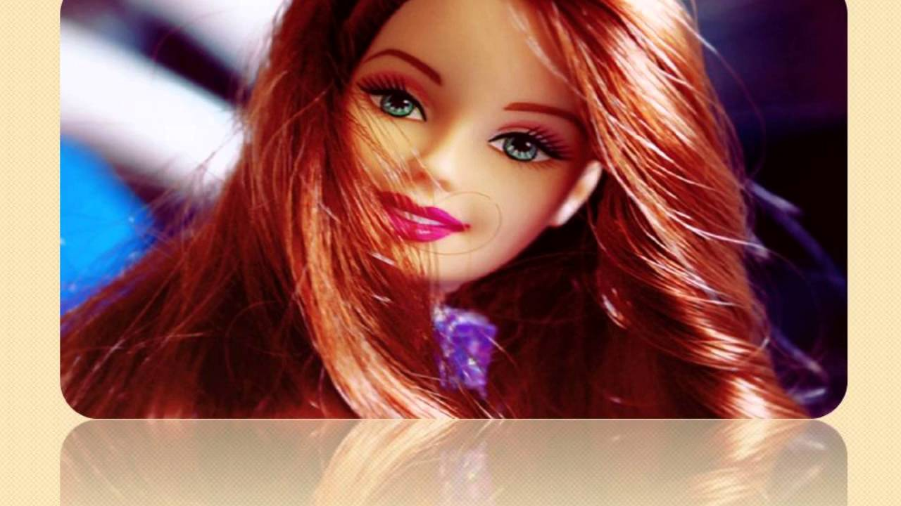 Barbie Doll Wallpapers For Mobile Wallpaper Cave