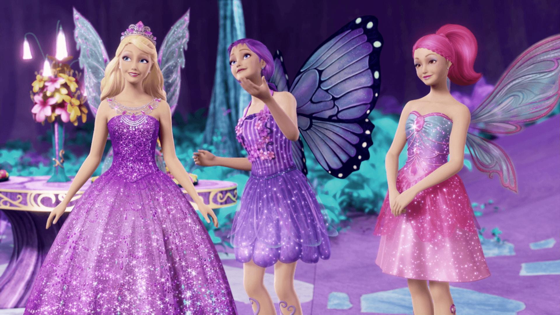 barbie doll wallpapers - HD Desktop Wallpapers | 4k HD