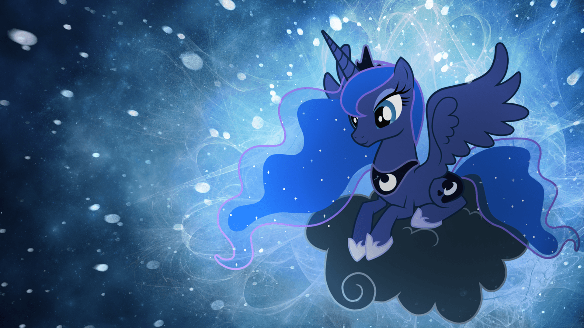 princess luna wallpapers wallpaper cave