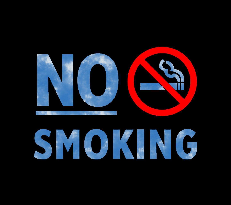 Desktop Pictures No Smoking Wallpaper Wallpapers