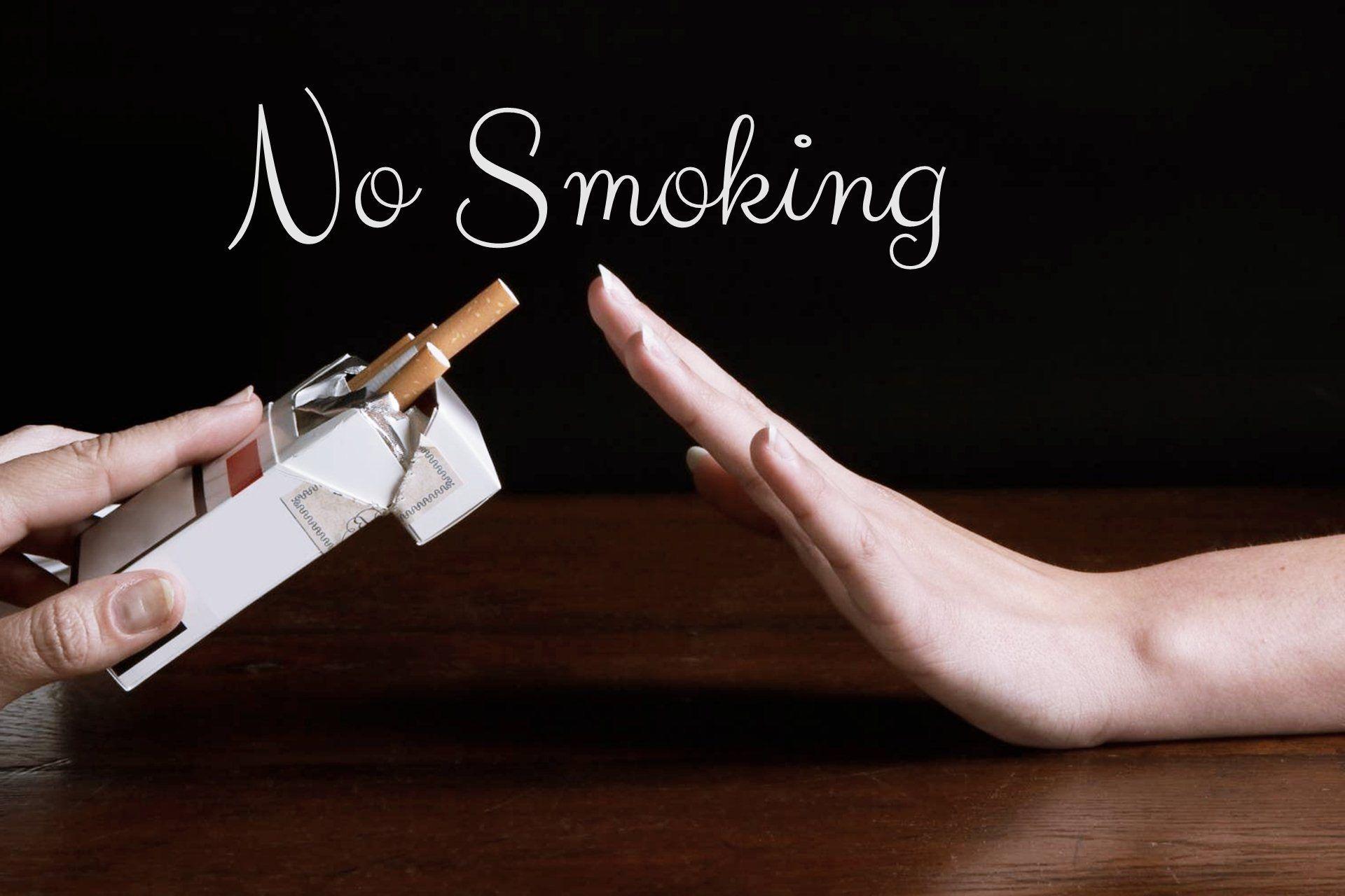 Способствует ли курение похудению или мешает сбросить
