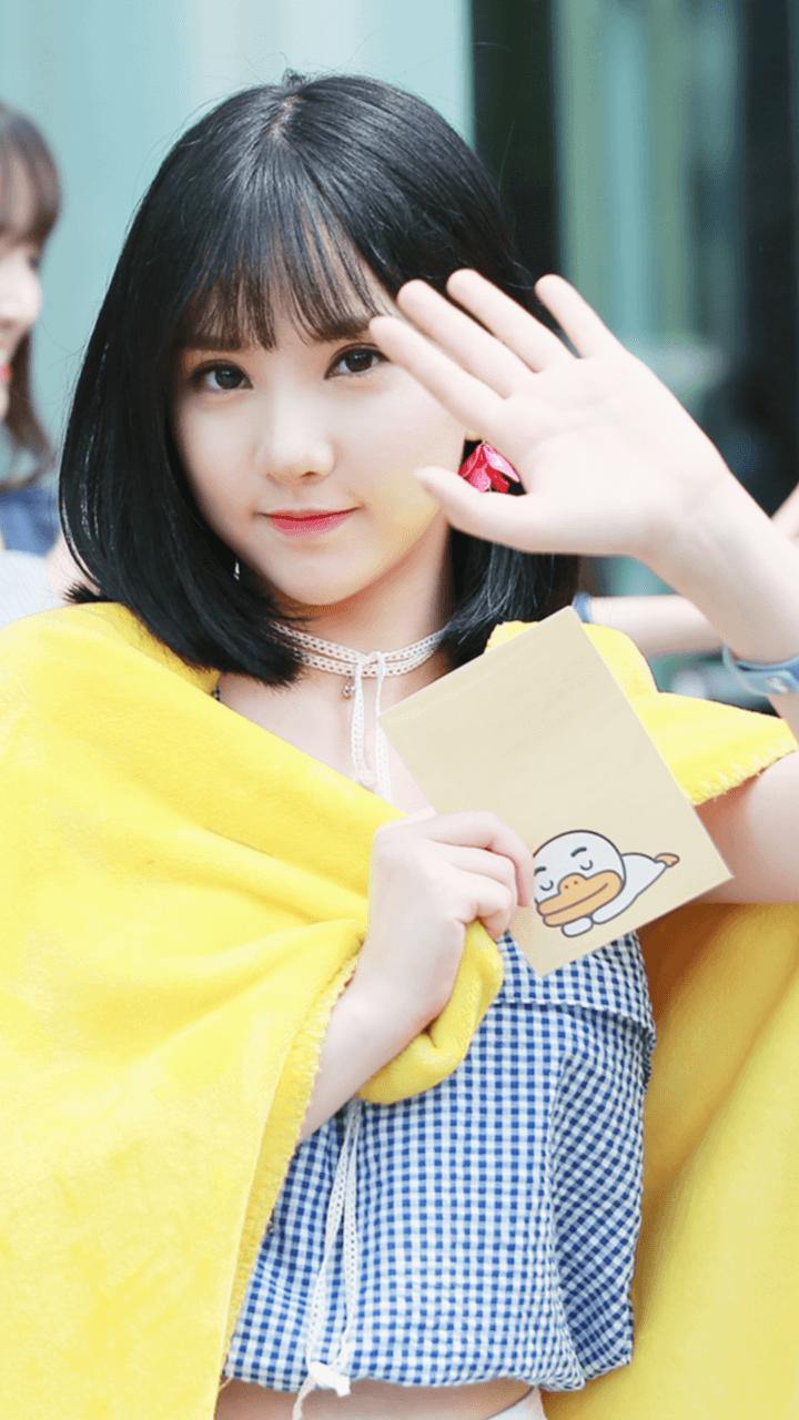 Eunha Gfriend Android Wallpapers - Wallpaper Cave