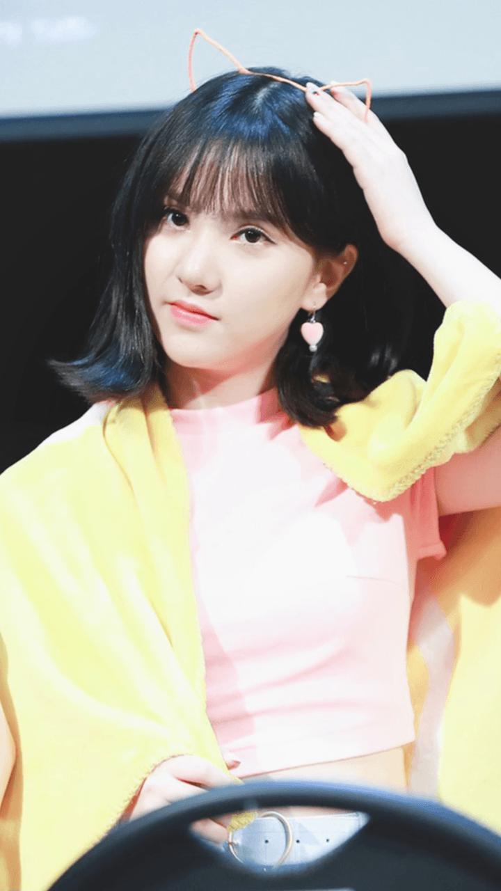 Hd Eunha Gfriend Android Wallpapers - Wallpaper Cave