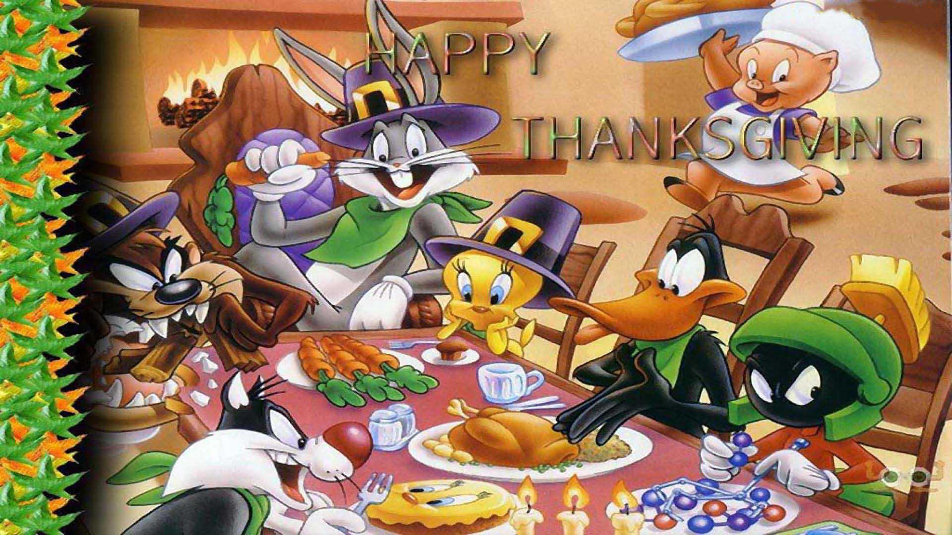 Thanksgiving Disney Wallpapers Wallpaper Cave