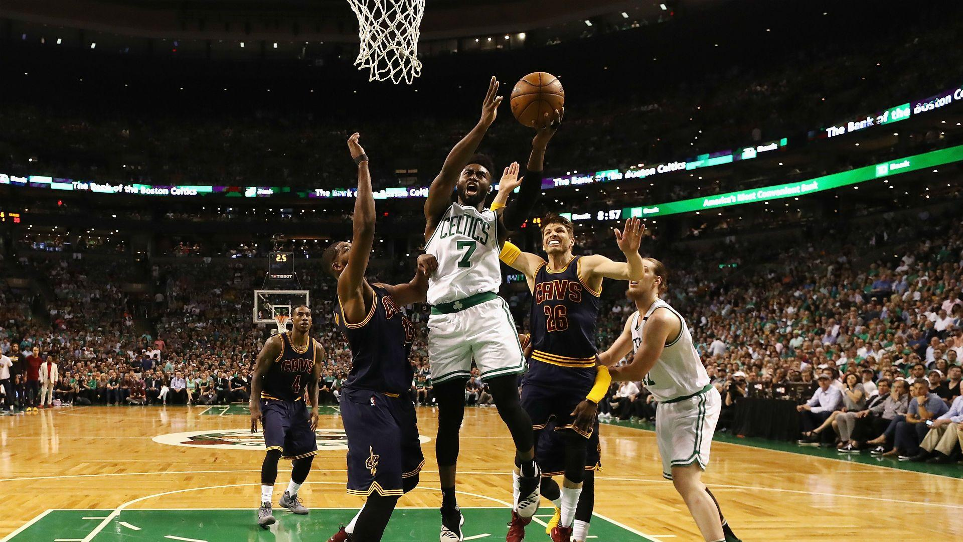 NBA playoffs 2017: Time for Celtics to take training wheels off