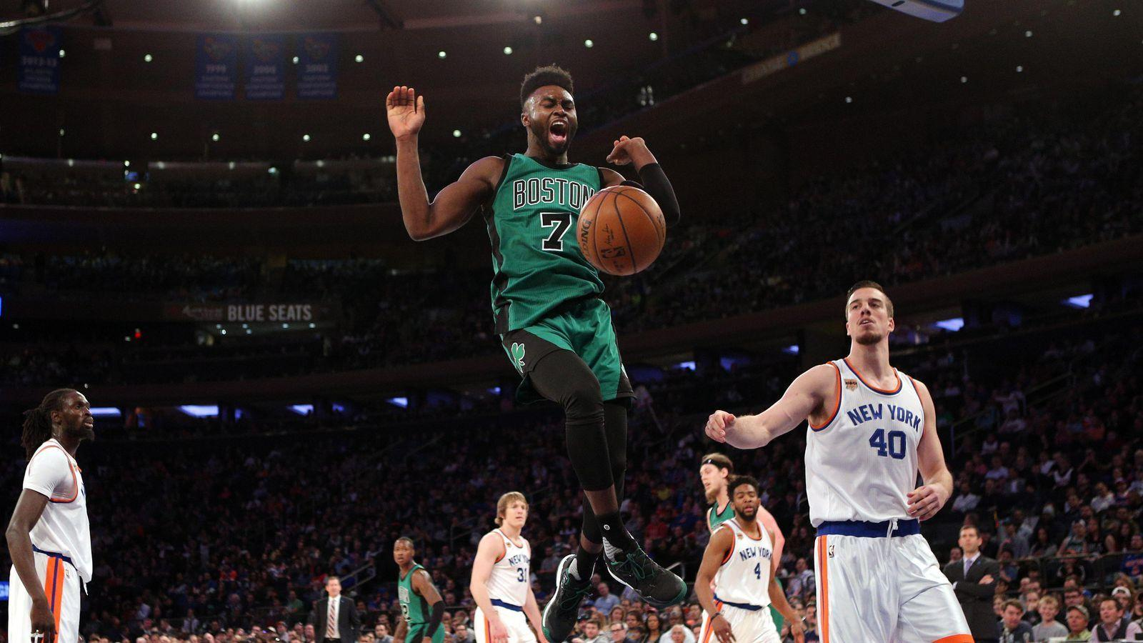 Everything you need to know about Jaylen Brown's Youtube series