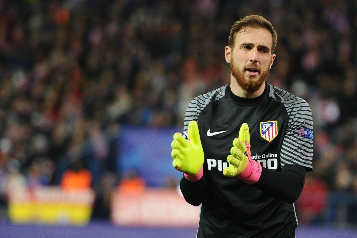 Jan Oblak Wallpapers Wallpaper Cave