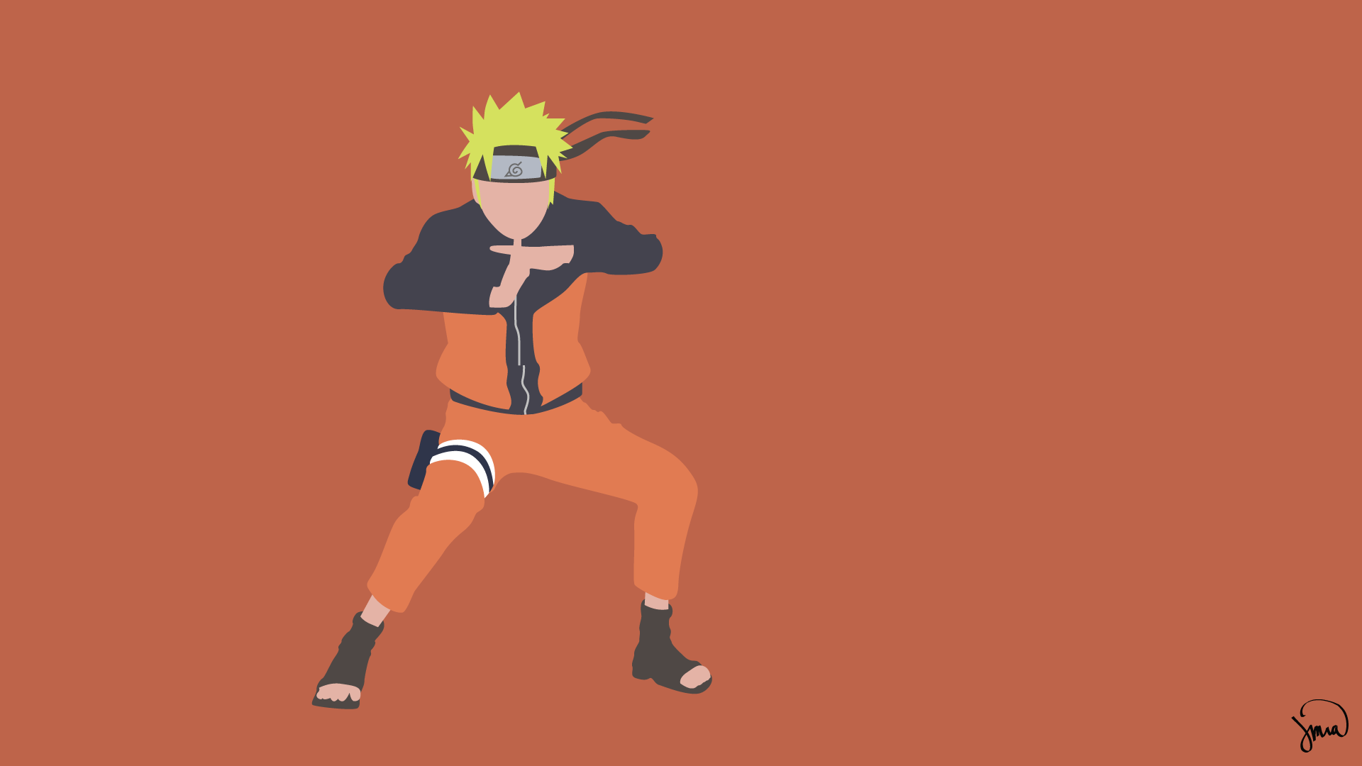 Naruto Uzumaki Full HD Wallpapers and Backgrounds