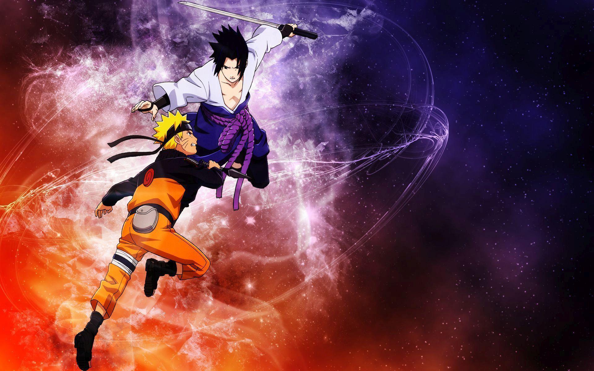 Naruto Uzumaki HD Wallpapers - Wallpaper Cave