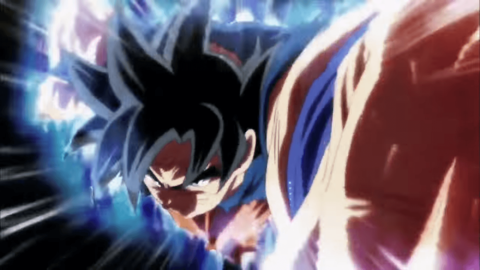 Ultra Instinct Hd Wallpapers Wallpaper Cave