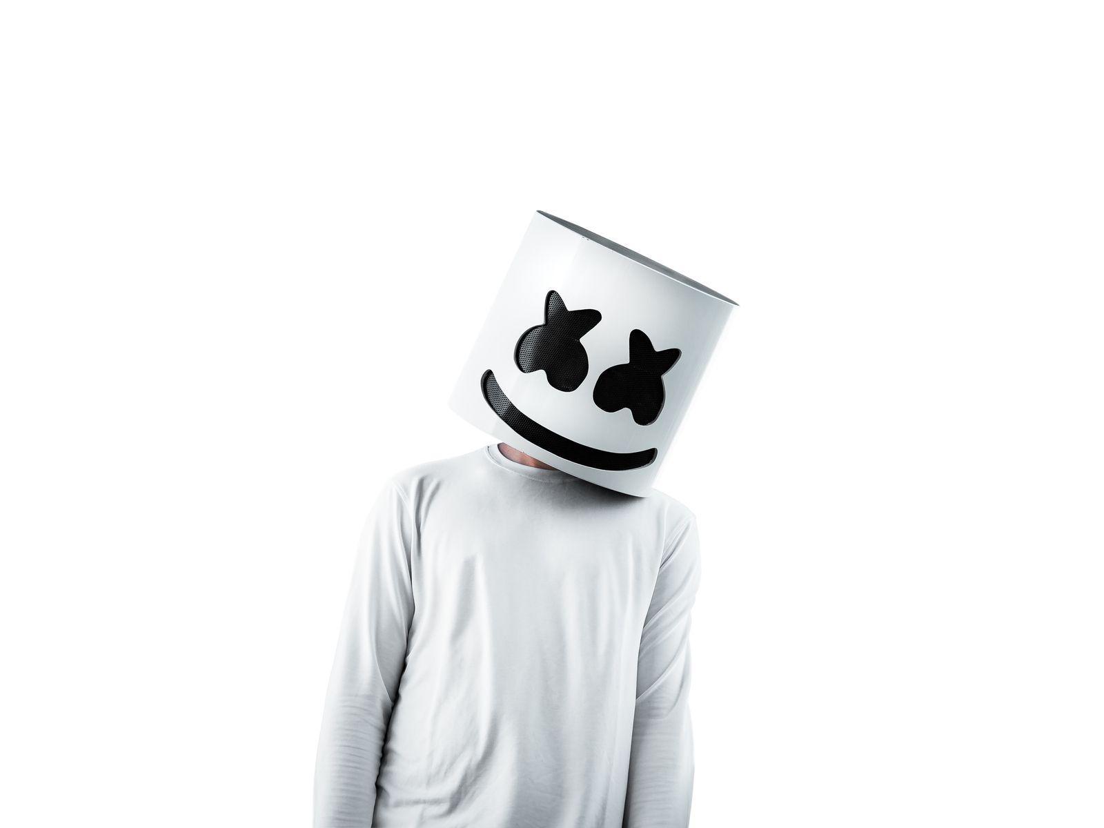 Marshmallow Dj