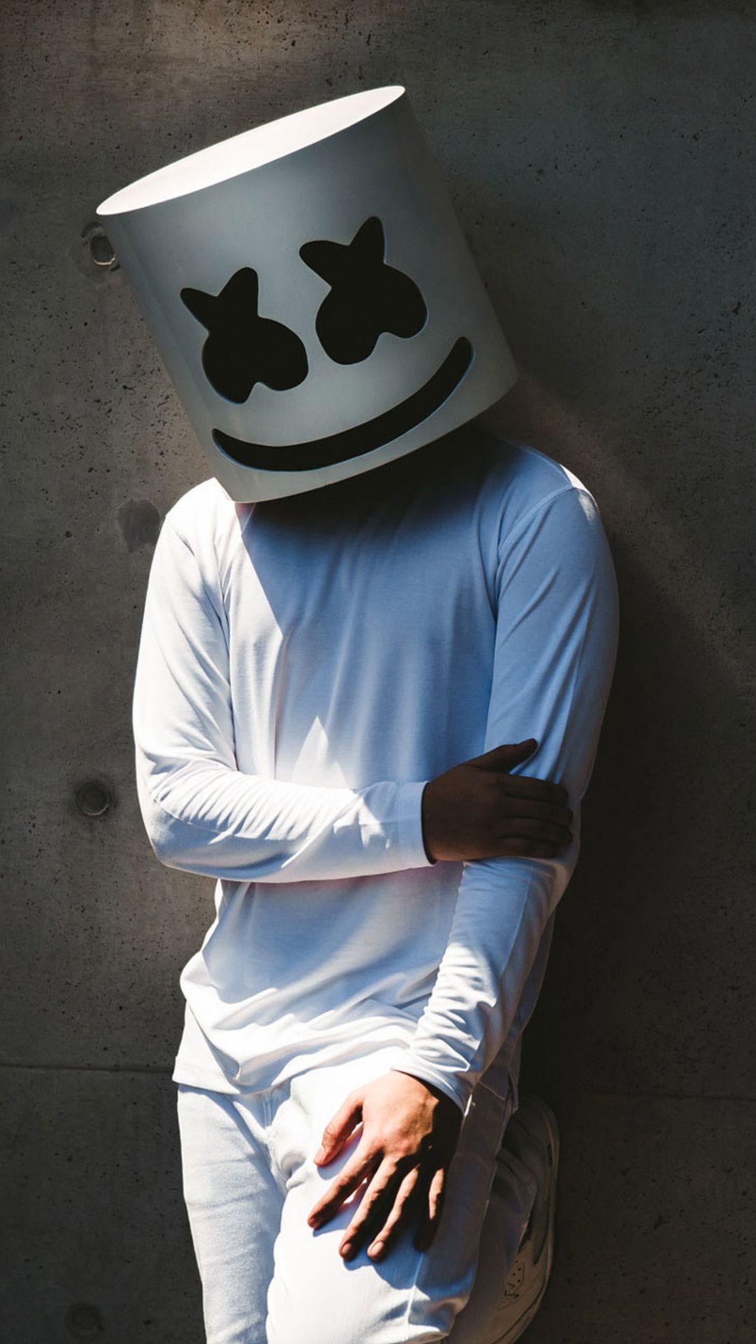 Marshmellow Dj