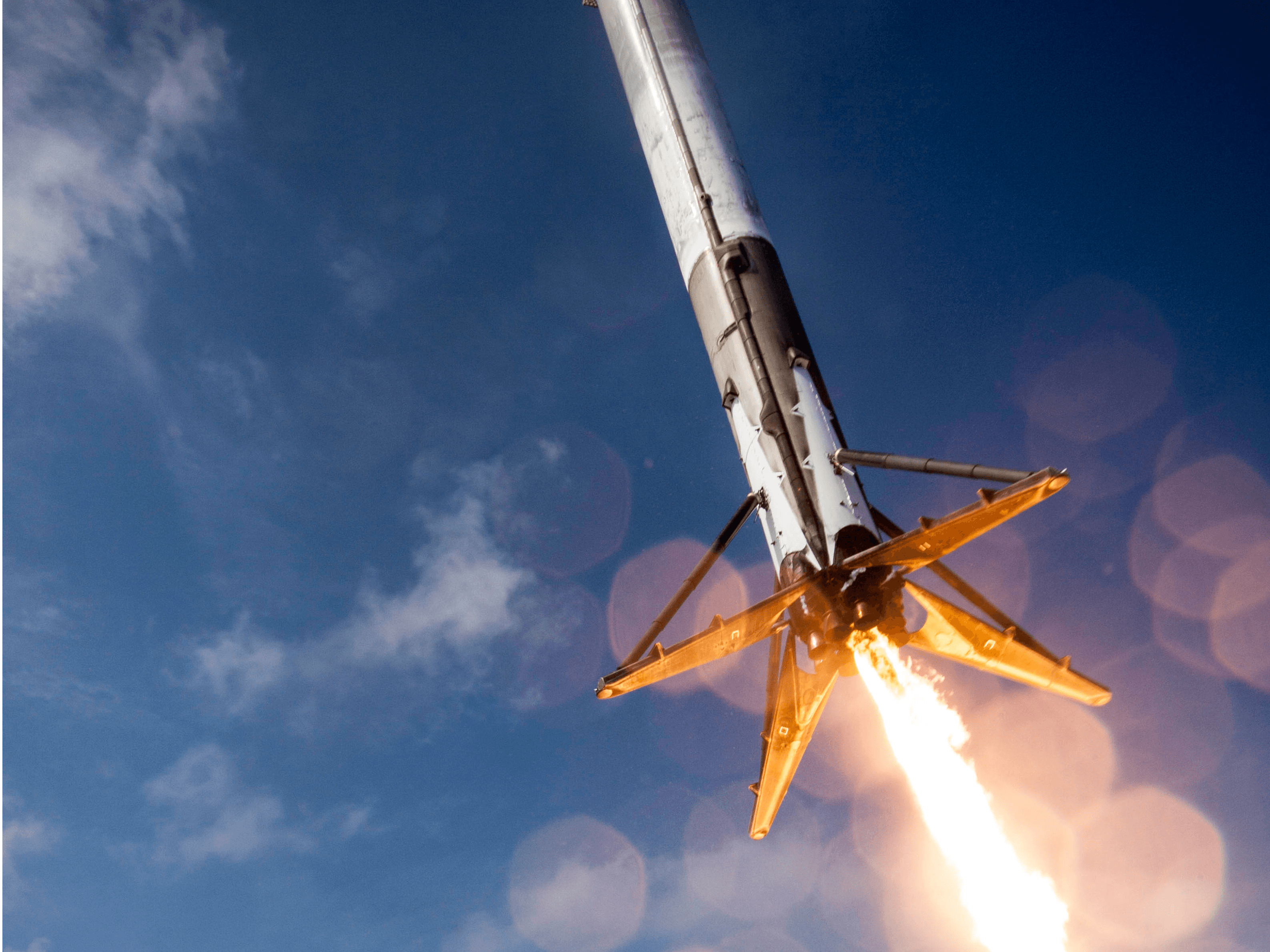 Spacex Wallpapers Wallpaper Cave