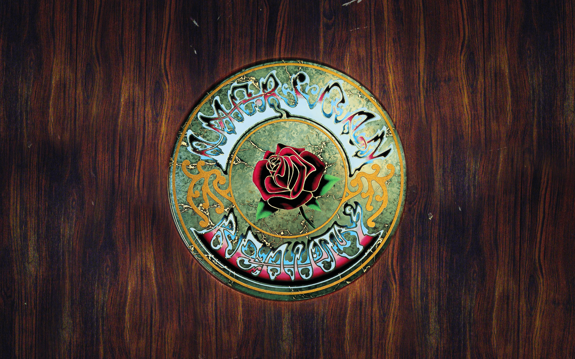 Grateful Dead American Beauty Desktop Backgrounds