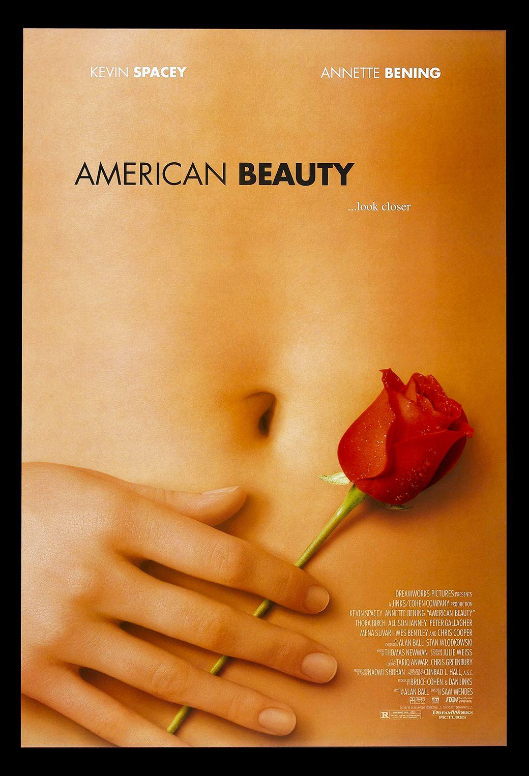 Wallpapers HD iPhone American Beauty
