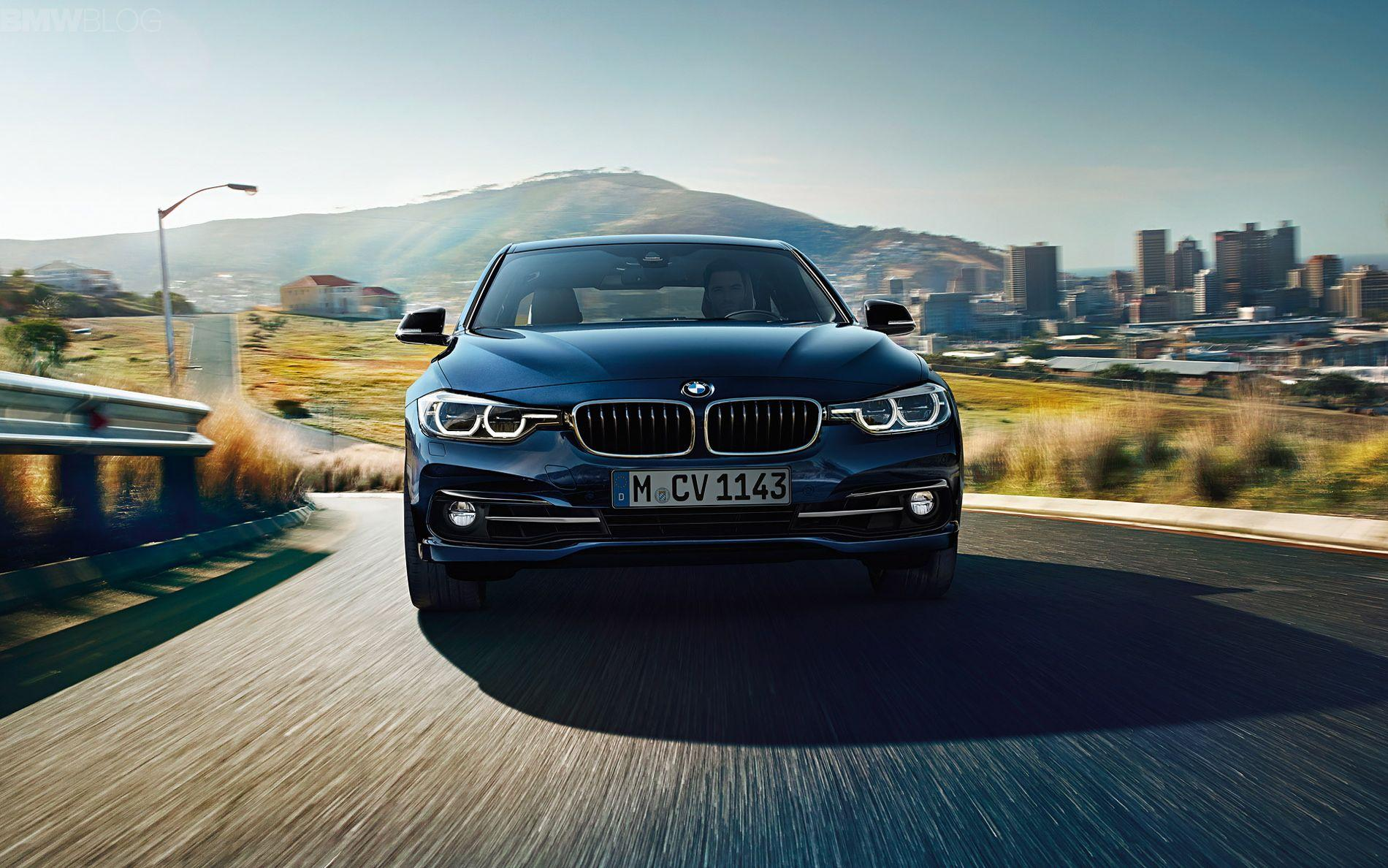 Bmw 3 Series Wallpapers Wallpaper Cave
