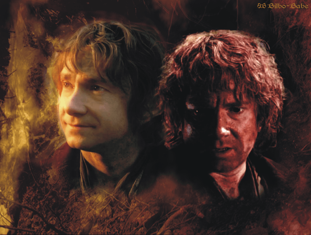 is bilbo baggins a hero Bilbo is a hero in multiple ways in the hobbit he shows his heroism most in mirkwood and the lonely mountain he shows his heroism most in mirkwood and the lonely mountain first, bilbo rescues.