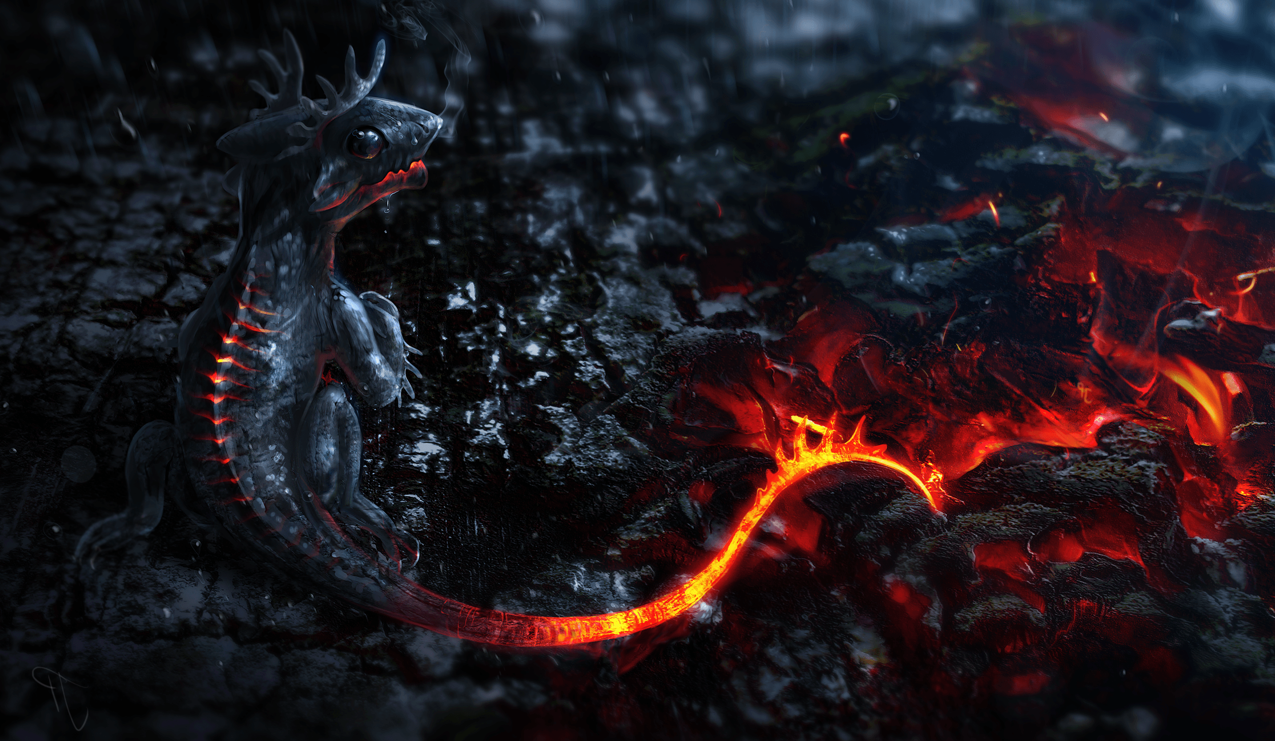 Magma Wallpapers, 4K Ultra HD Magma Wallpapers for Free, Backgrounds