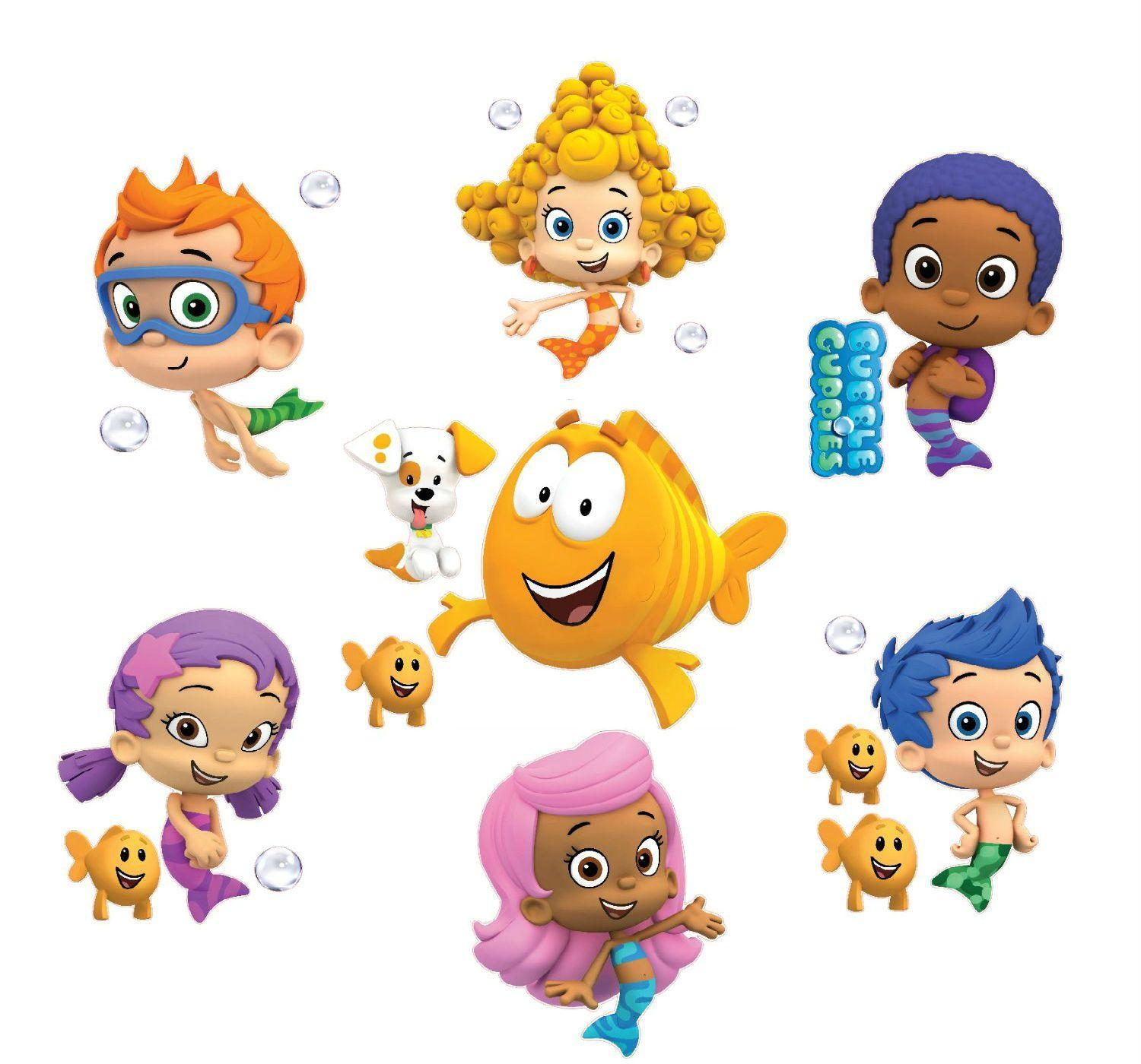 download bubble guppies episodes for free