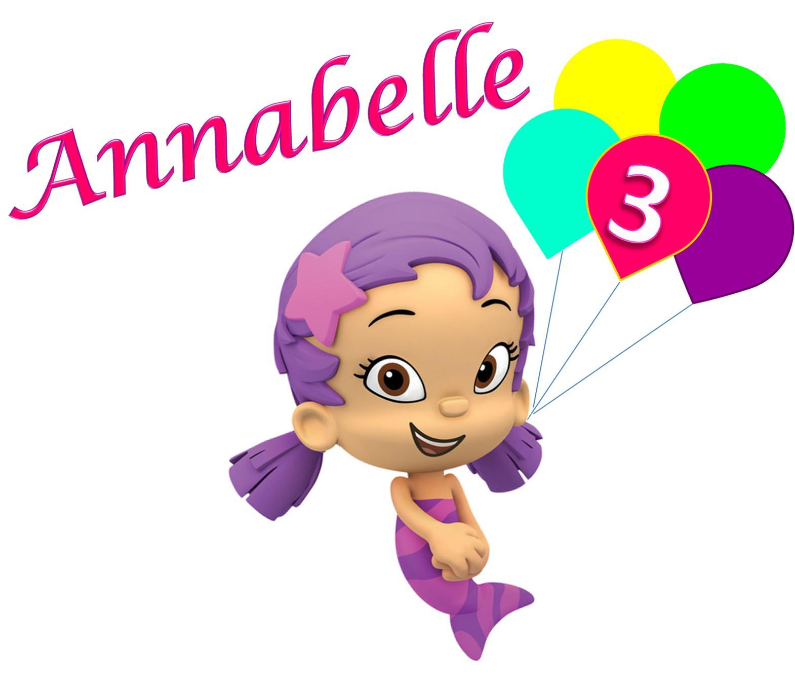 Bubble guppies wallpapers wallpaper cave for Bubbles guppies da colorare
