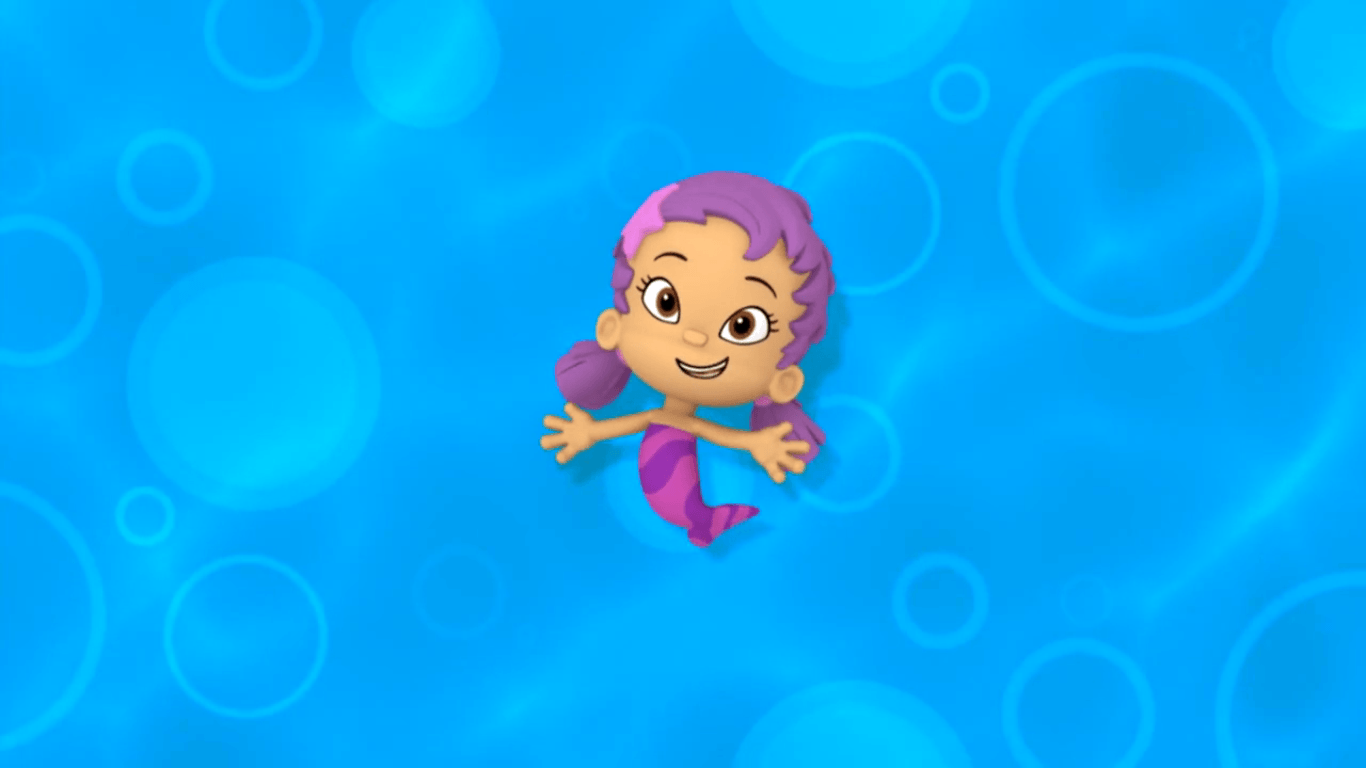 Bubble Guppies Wallpapers - Wallpaper Cave
