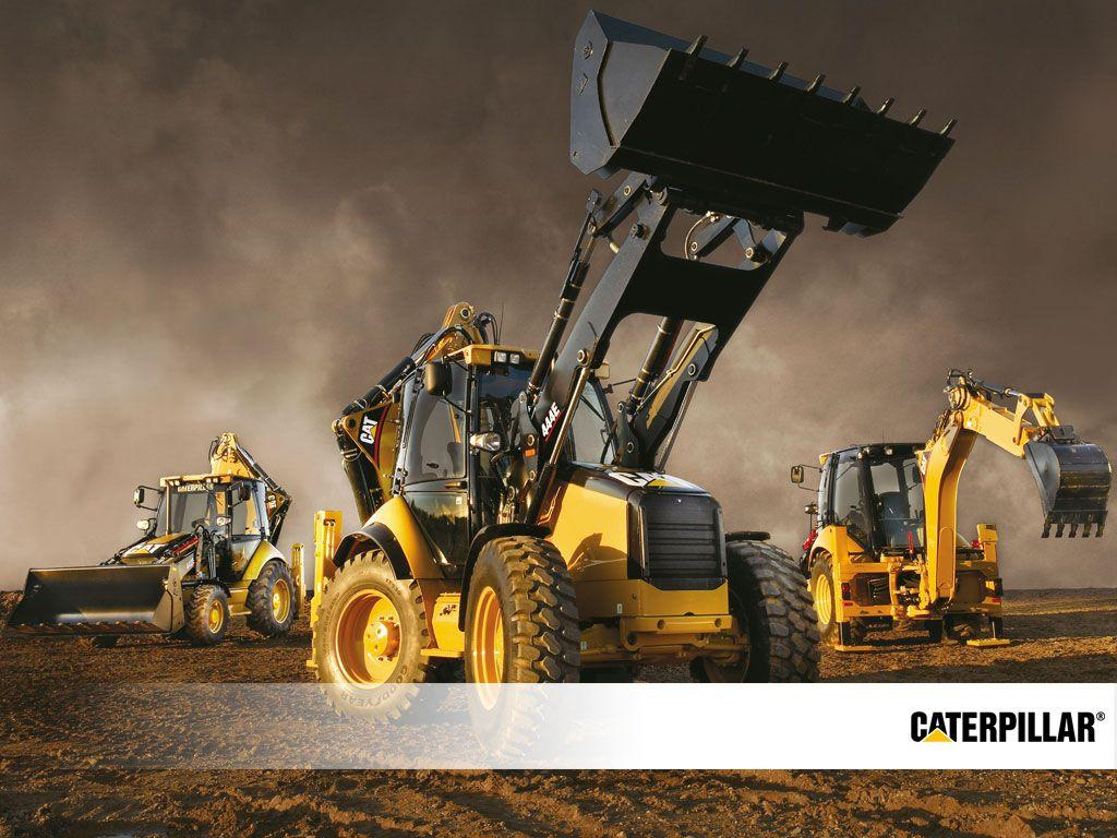 Heavy Equipment Wallpapers Wallpaper Cave