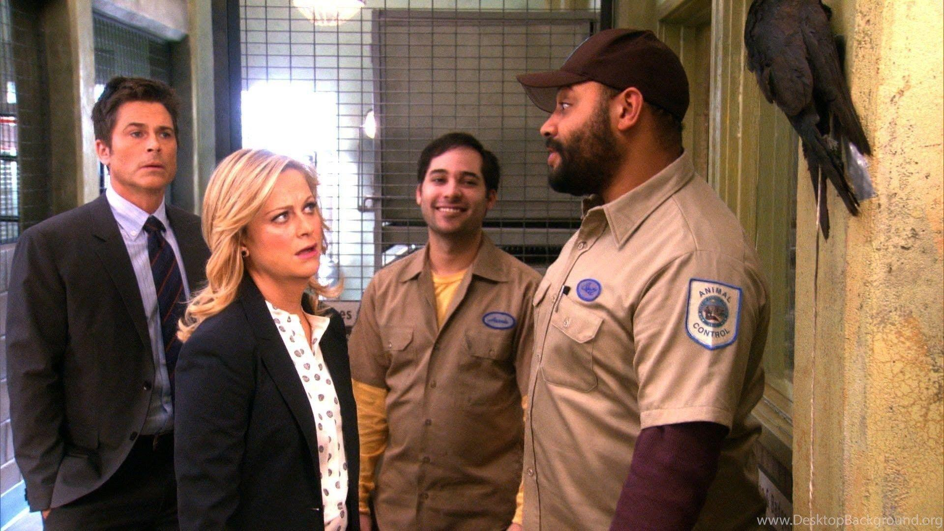 Parks And Recreation Wallpapers Wallpaper Cave
