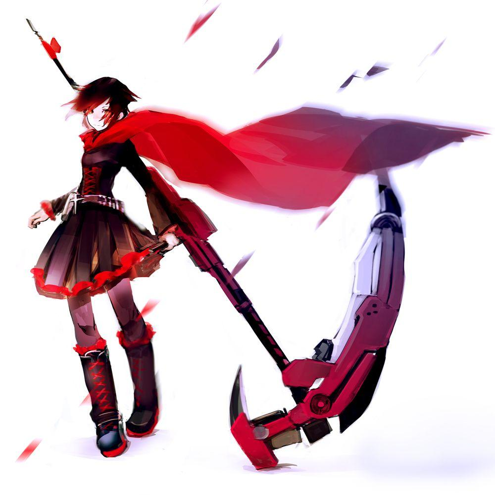 Ruby rose rwby wallpapers wallpaper cave - Ruby rose rule 34 ...