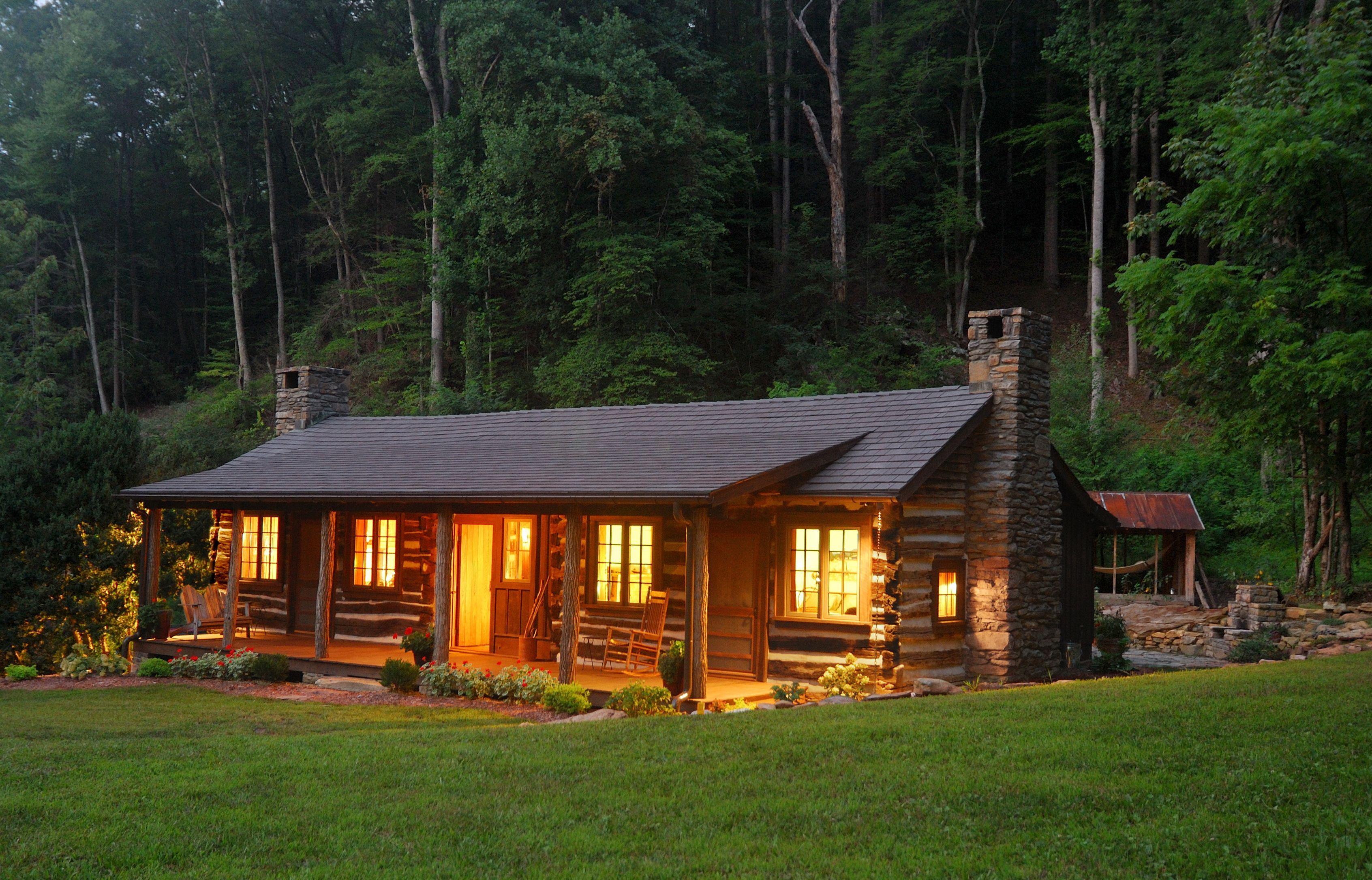 jasons cabin locations - HD3385×2170
