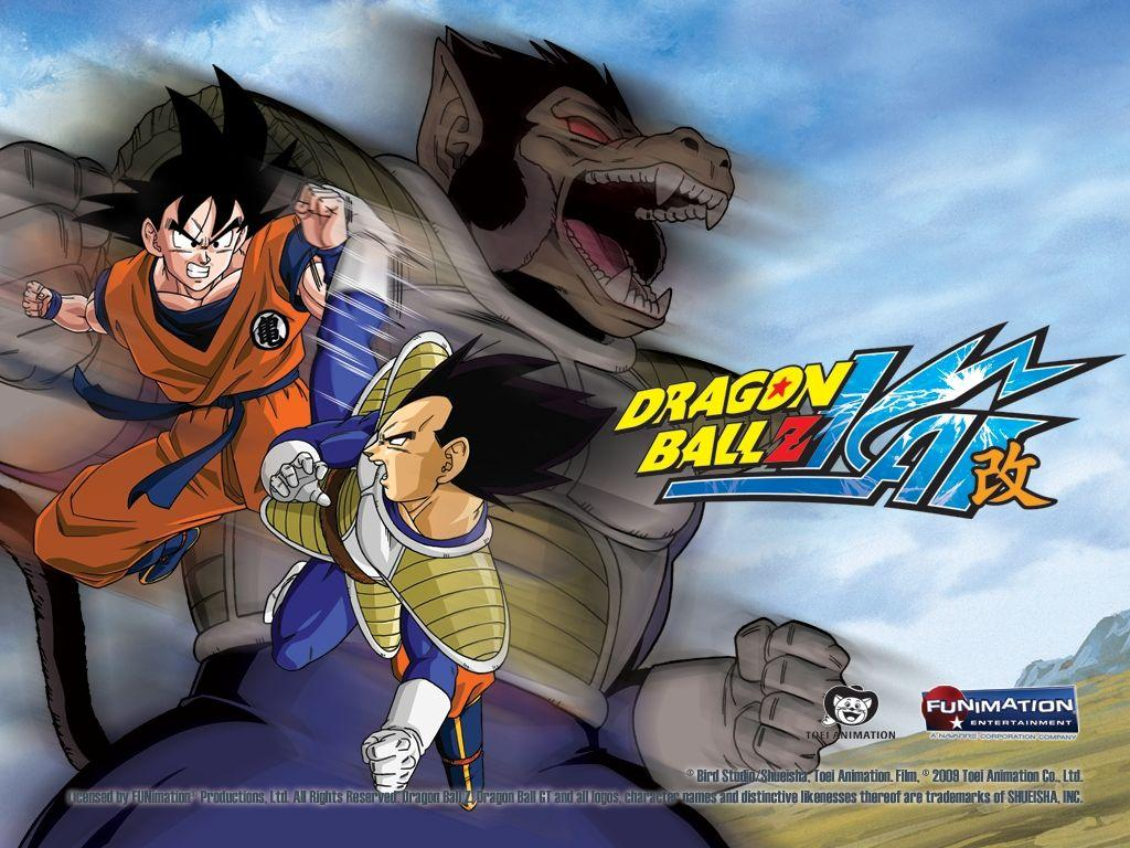 Dragon Ball Z Gt Games Wallpapers