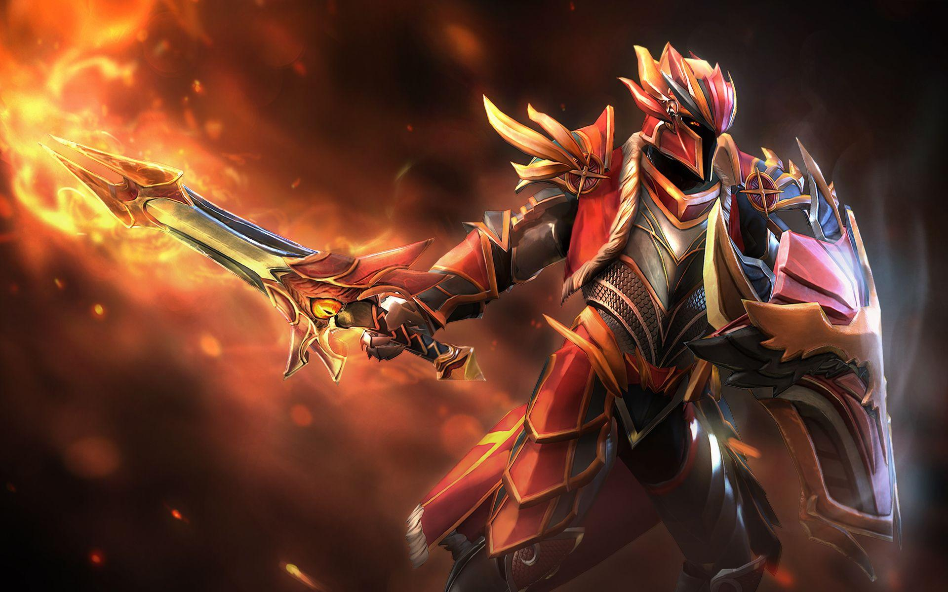 Dragon Knight Wallpapers - Wallpaper Cave
