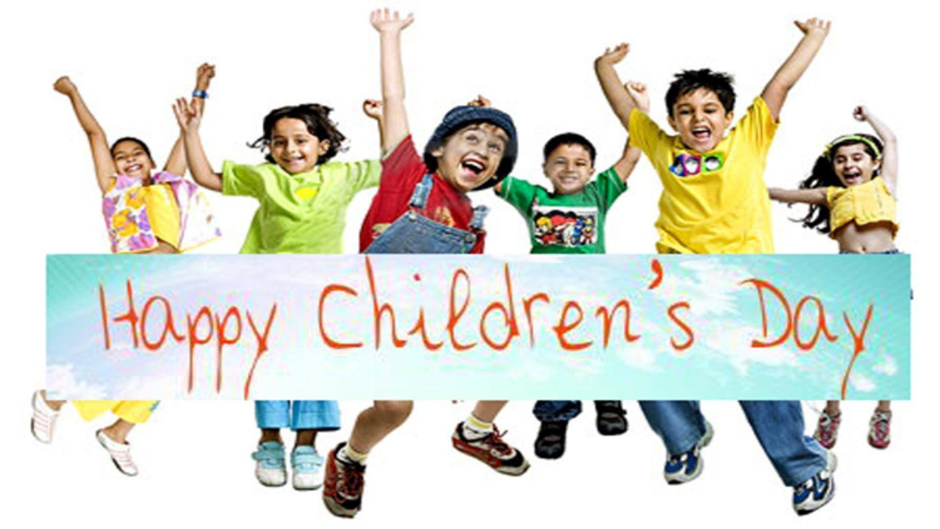childrenday speech