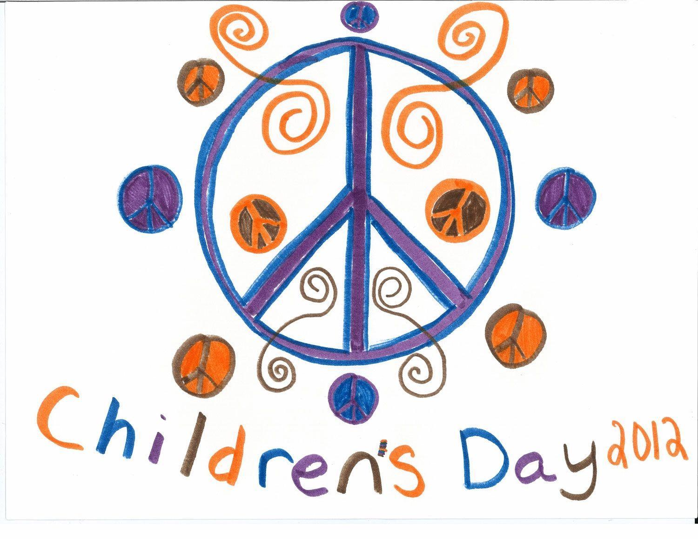ecua universal childrens day - HD1500×1159