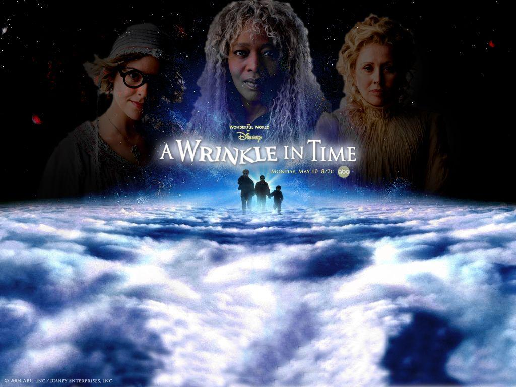 A Wrinkle In Time Wallpapers Wallpaper Cave