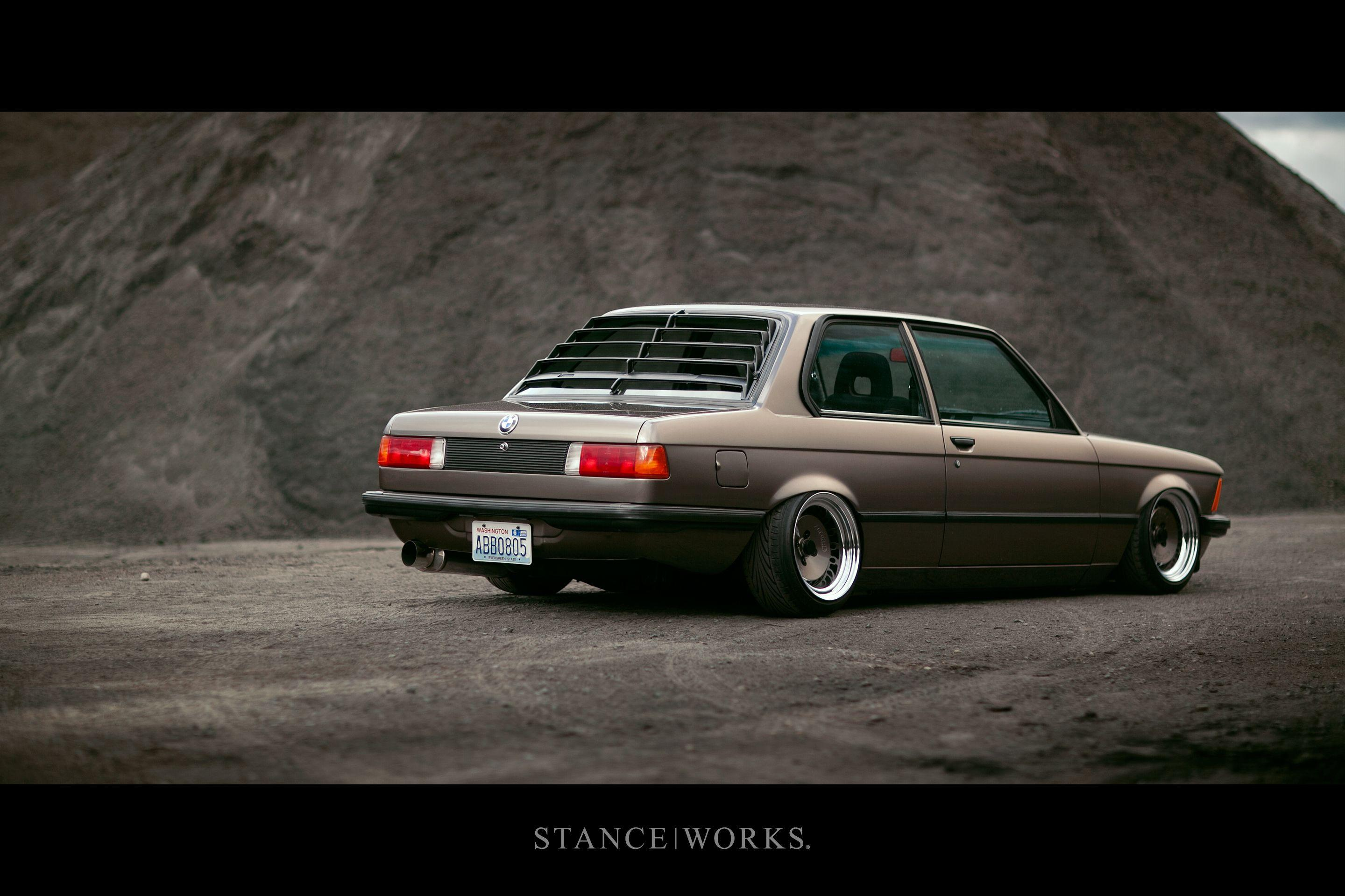 BMW E21 Wallpapers - Wallpaper Cave