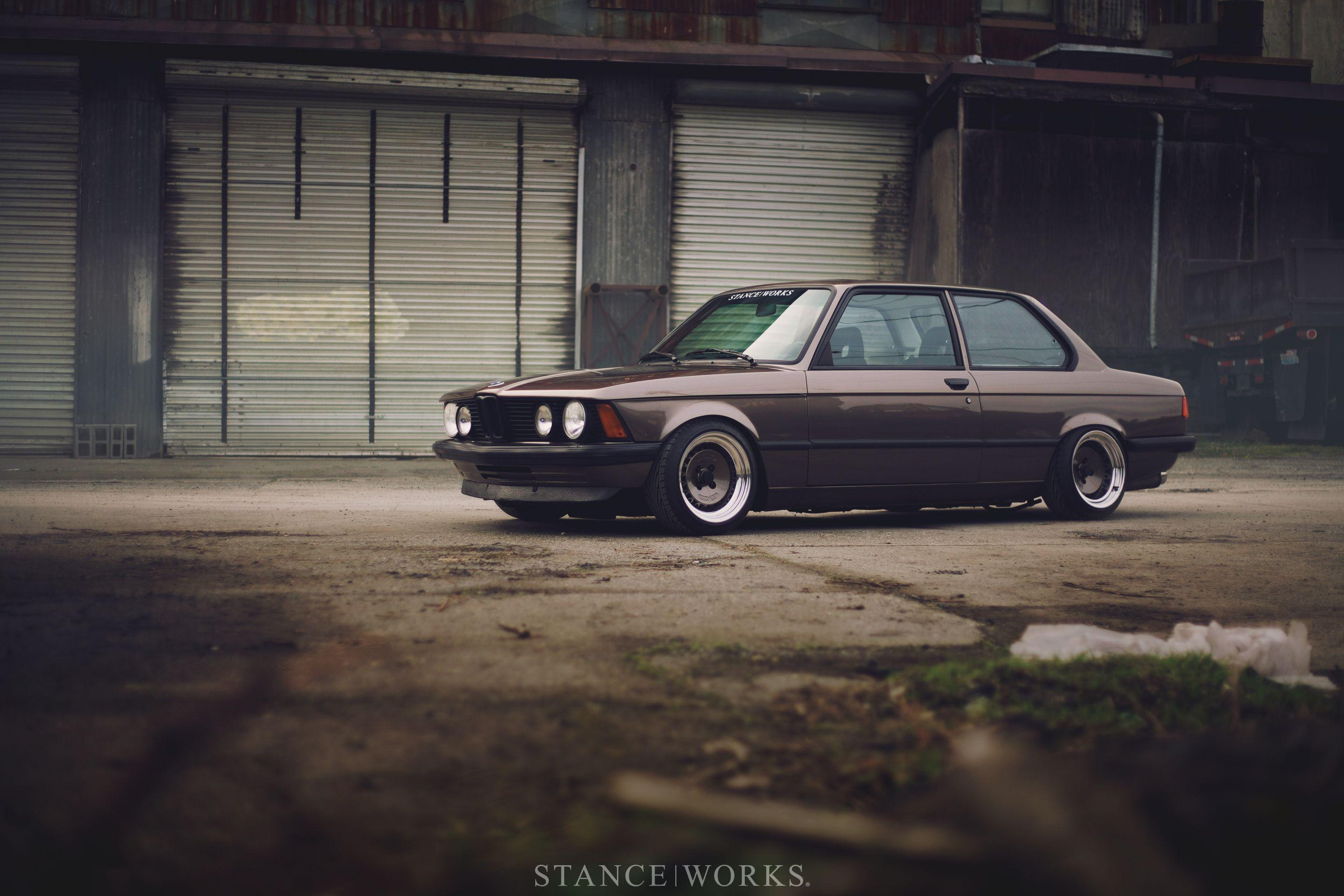 StanceWorks Wallpapers