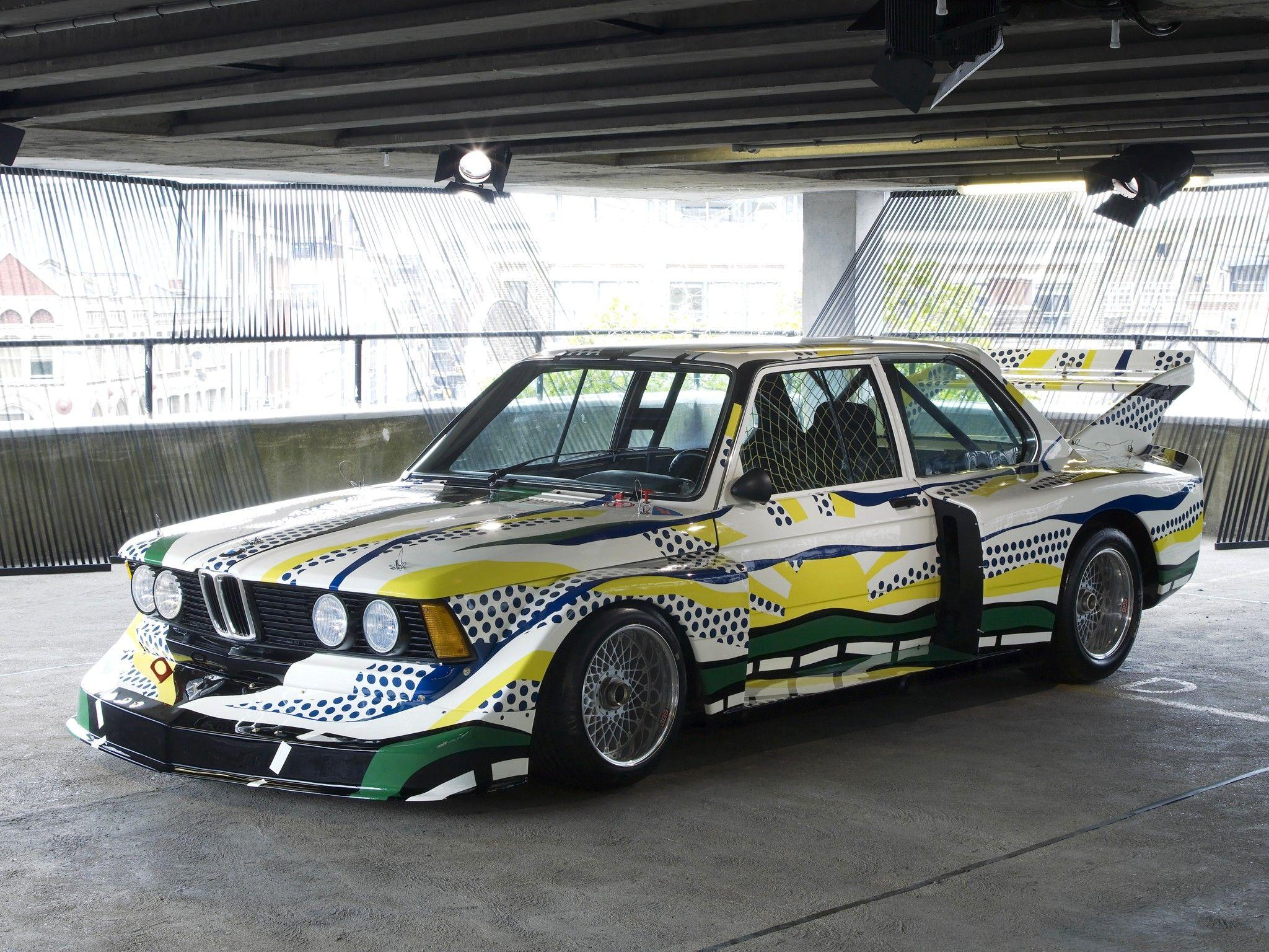 BMW 320i E21 wallpapers