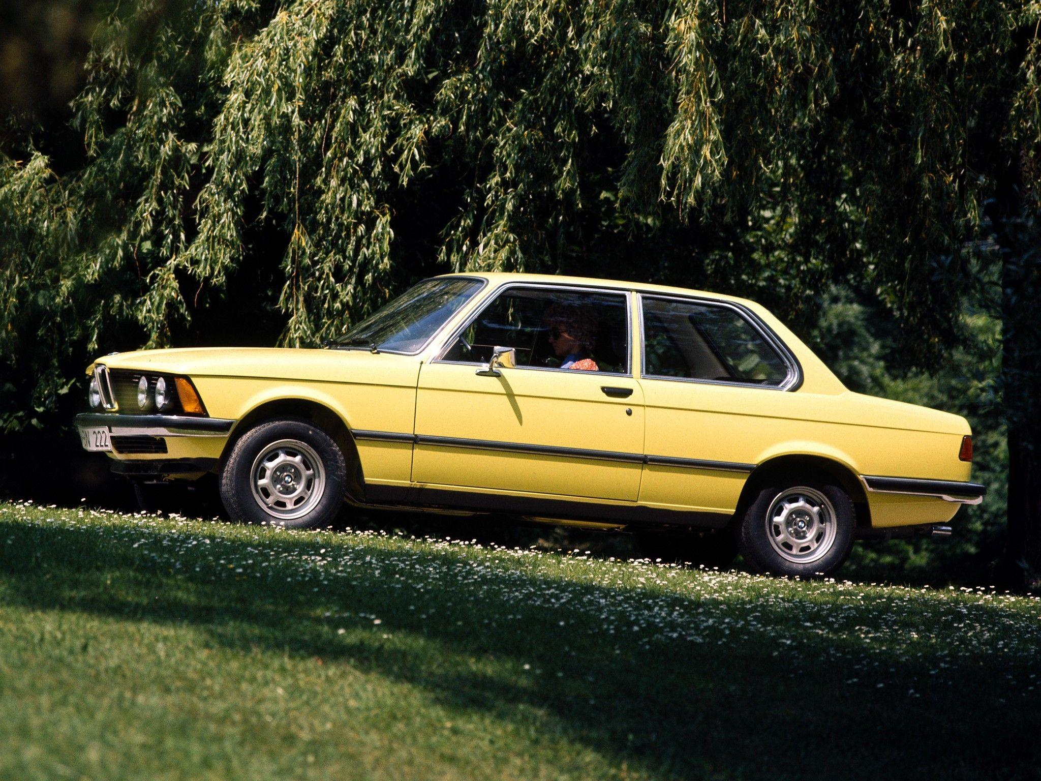 1977 BMW 320 E21 related infomation,specifications