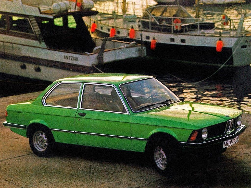 1975 BMW 315 E21 related infomation,specifications