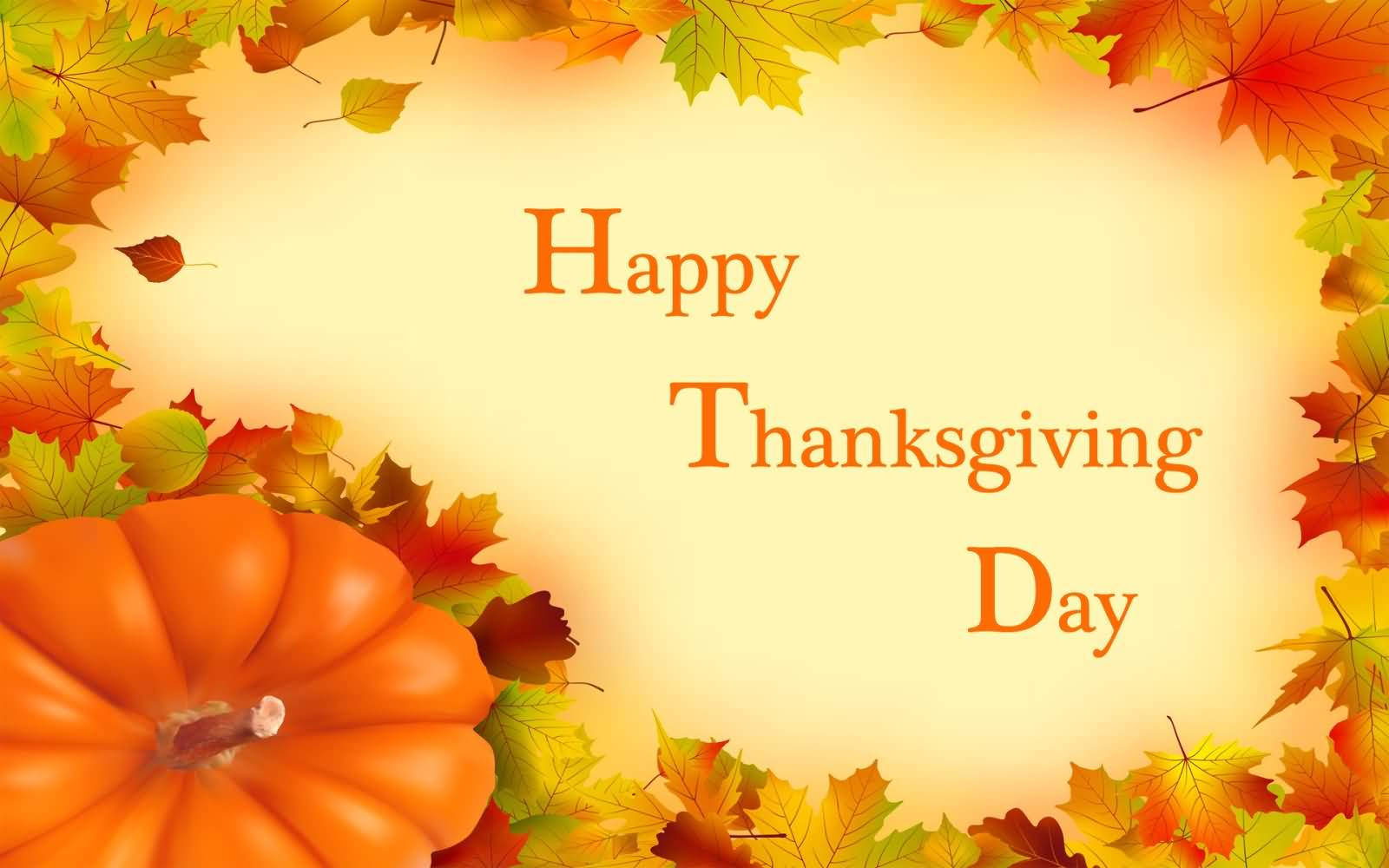 27+ Free* Happy Thanksgiving Day 2019 Image For Facebook