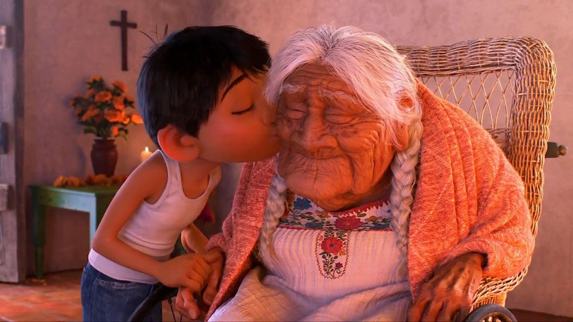 5 Things We Learned About Pixar's Coco