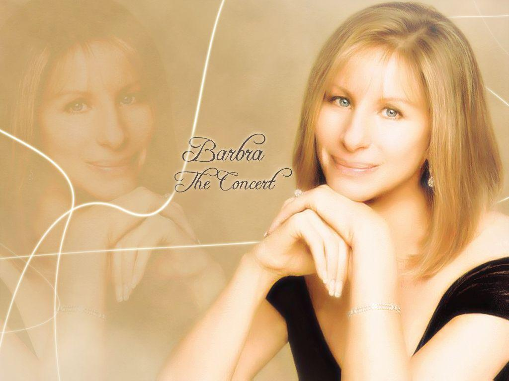 Barbra Streisand HD Desktop Wallpapers