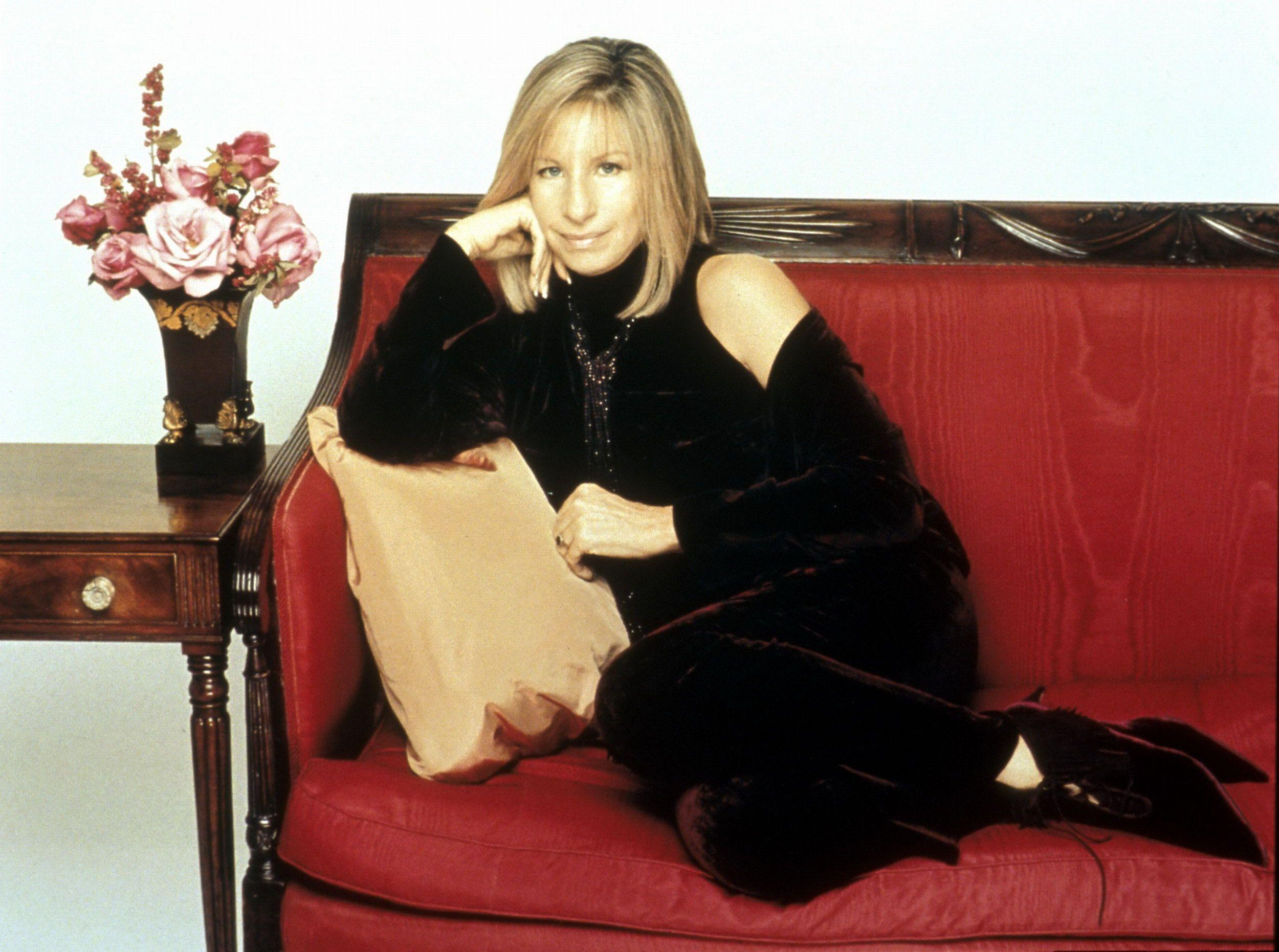 Barbra Streisand photo 21 of 52 pics, wallpapers