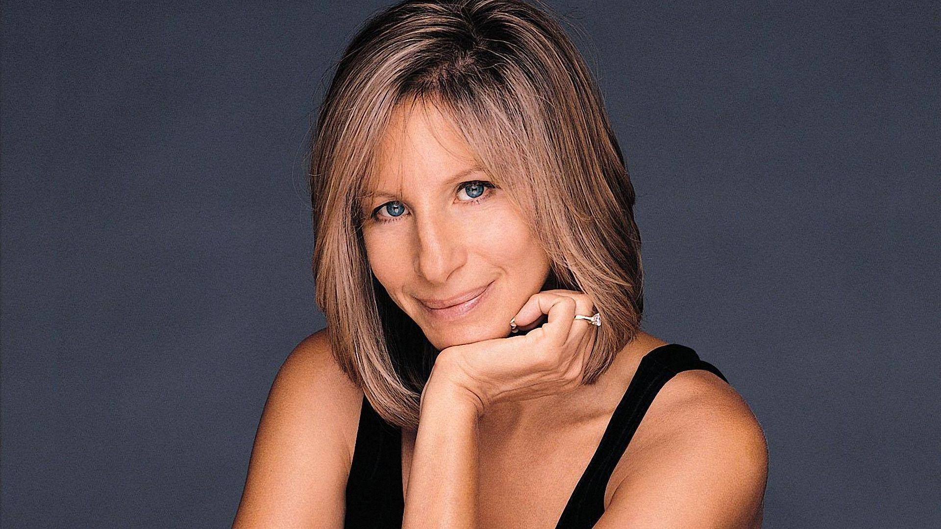 Barbra Streisand Wallpapers