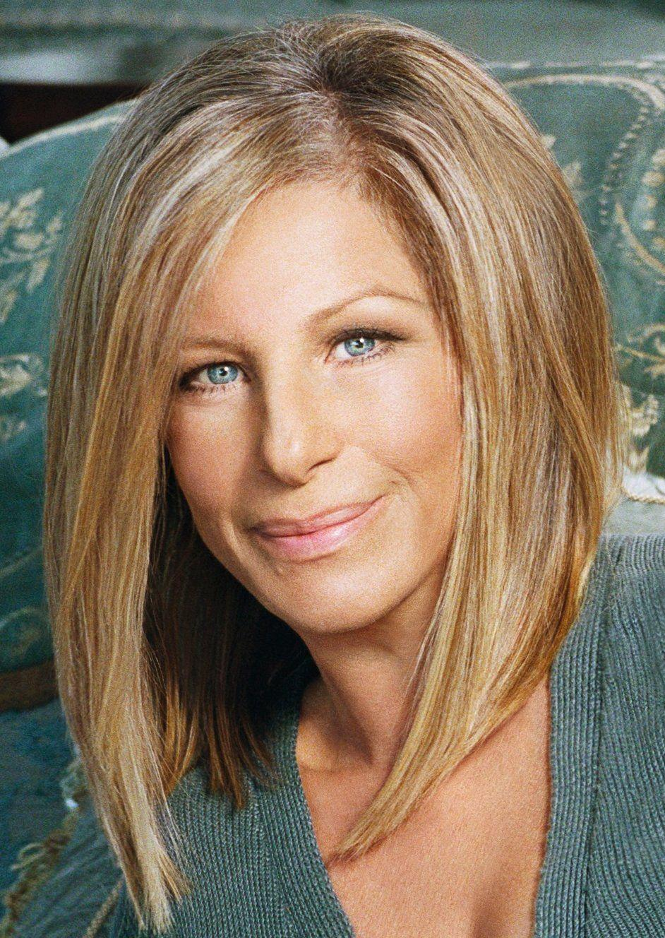 Barbra Streisand Wallpapers Desktop