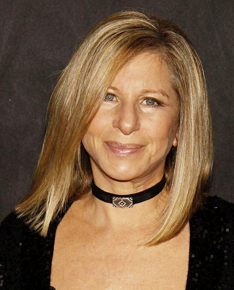 Most viewed Barbra Streisand wallpapers