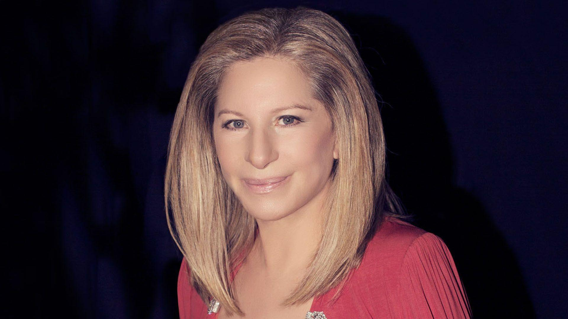 Barbaa Streisand wallpapers