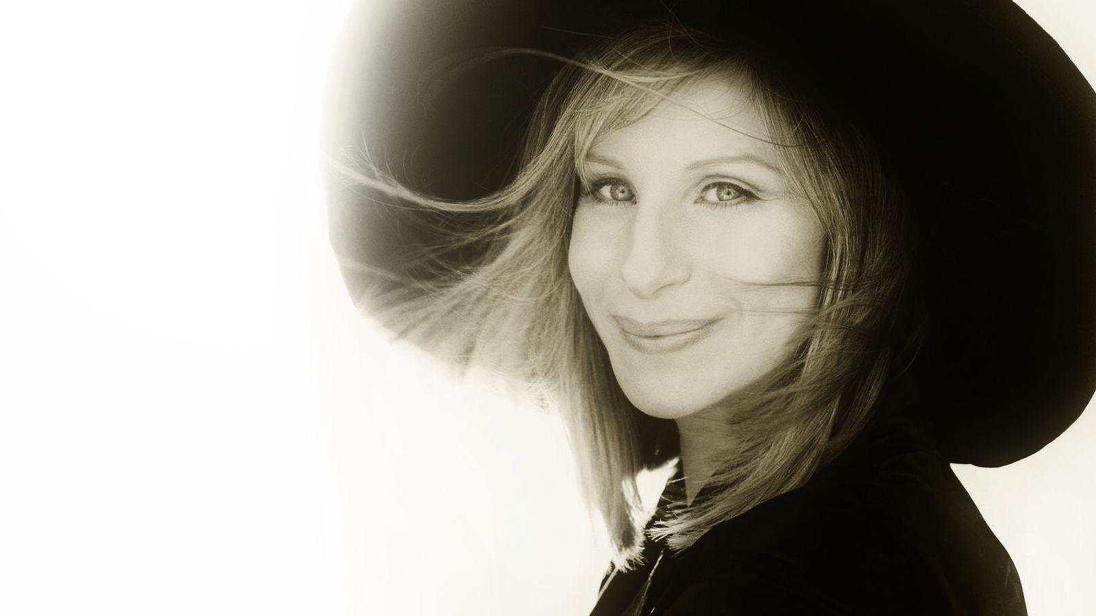 Quotes about Barbra Streisand